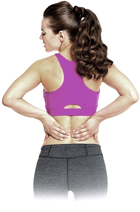 Back pain treatment brighton