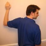 Brighton Physiotherapist Pec Stretch