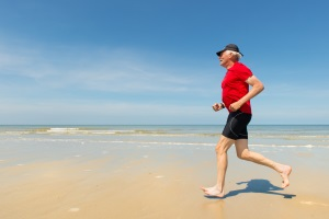 Exercise is good for arthritis