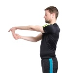 RSI Physio Wrist Flexors Stretch