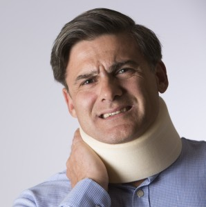 Whiplash Physio Brace