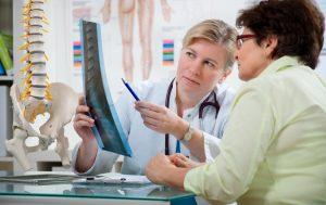 X-Ray - MRI Physio