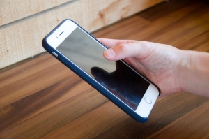 Tech Injuries Gadgets Phone