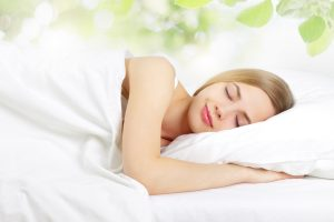 Cure Your Insomnia Get More Sleep