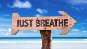 Does Relaxation Breathing Ease Pain