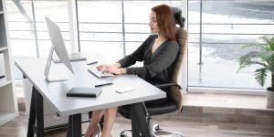 Best Office Posture