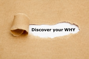 Discover Your Why