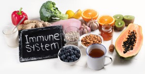 Boost Immune System