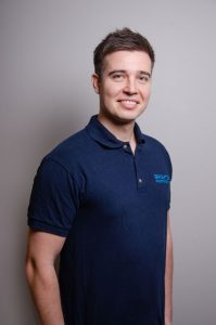 Brighton Physiotherapist - Dominik Giruc