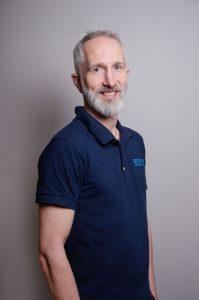 Physiotherapist Brighton - Mark Gilmore