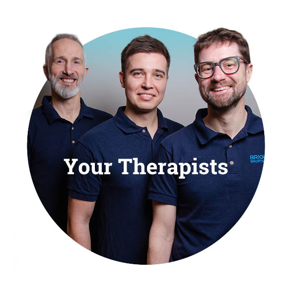 Physiotherapists and Sports Therapist Brighton