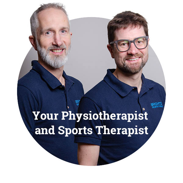 Your Physiotherapist and Sports Therapist