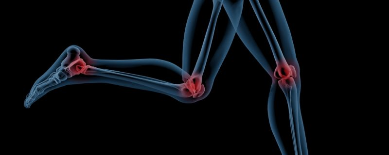 Physio Fact: Running Is NOT Bad For Your Joints
